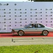 BMW Festival Einfahrtsbild