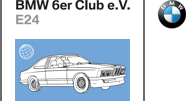 Der BMW 6er Club